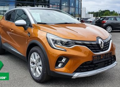 Renault Captur 1.0 TCE 100 INTENS