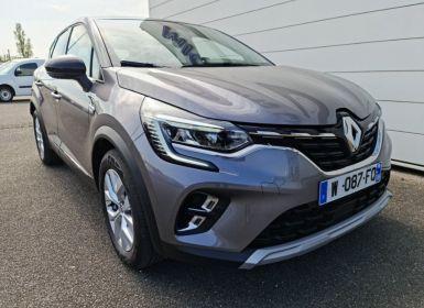 Achat Renault Captur 1.0 TCe 100 INTENS Occasion