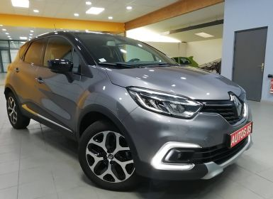 Renault Captur 1.2 TCE 120CH ENERGY INTENS Occasion