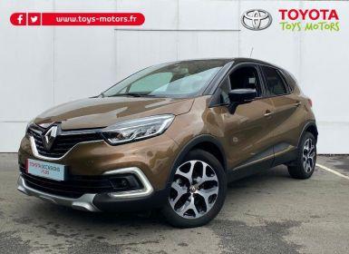 Acheter Renault CAPTUR 1.2 TCe 120ch energy Intens EDC Occasion