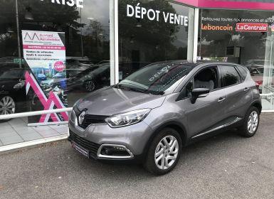 Renault Captur 1.2 TCE 120CH ENERGY INTENS EDC Occasion