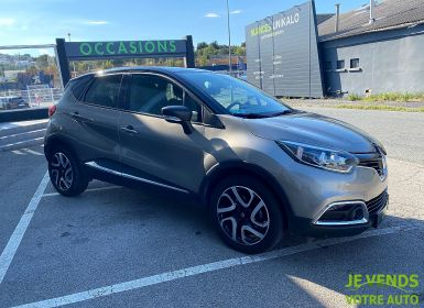 Renault Captur 1.2 TCe 120ch energy Intens EDC Euro6 2015 Occasion