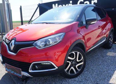 Renault Captur 1.2 TCe Energy Extrem - Garantie 12 mois - EURO 6 -