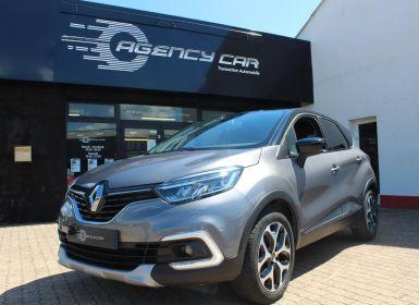 Vente Renault Captur 1.3 TCe 130ch FAP Intens Occasion