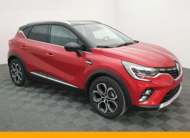 Vente Renault Captur 1.3 TCE 130cv Intens Neuf