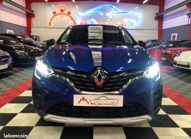 Renault Captur 1.3 TCe 131cv Occasion