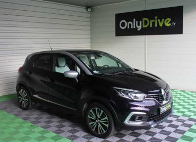 Renault Captur 1.3 TCe 150 Energy EDC Initiale Paris Occasion