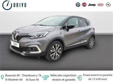 Achat Renault Captur 1.3 TCe 150ch FAP Initiale Paris Occasion