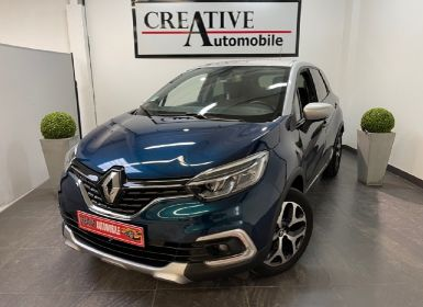 Renault Captur 1.5 dCi 110 CV Energy Intens Occasion