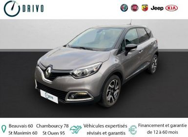 Achat Renault Captur 1.5 dCi 110ch energy Intens Occasion