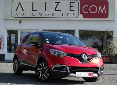 Renault Captur 1.5 dCi - 90 - BVM Helly Hansen PHASE 1 Occasion