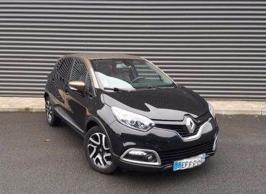 Renault CAPTUR 1.5 DCI 90 HYPNOTIC ttes options Occasion