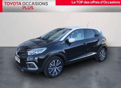 Vente Renault CAPTUR 1.5 dCi 90ch energy Initiale Paris EDC Occasion