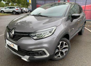 Renault Captur 1.5 DCI 90CH ENERGY INTENS ECO² Occasion