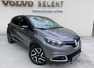 Renault Captur 1.5 dCi 90ch energy Intens eco²