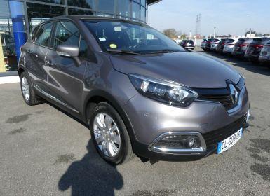 Vente Renault CAPTUR 1.5 DCI 90CH STOP&START ENERGY BUSINESS ECO² Occasion