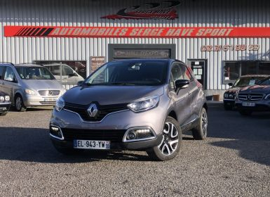 Achat Renault Captur 1.5 dCi 90ch Stop&Start Energy Intens Occasion
