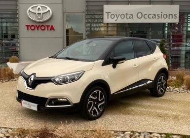 Voiture Renault CAPTUR 1.5 dCi 90ch Stop&Start energy Intens eco² Occasion