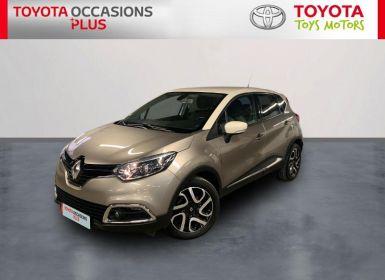 Vente Renault Captur 1.5 dCi 90ch Stop&Start energy Intens eco² Occasion