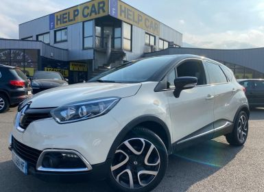 Achat Renault Captur 1.5 DCI 90CH STOP&START ENERGY INTENS ECO² EURO6 Occasion