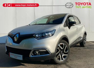 Vente Renault CAPTUR 1.5 dCi 90ch Stop&Start energy Intens eco² Euro6 2016 Occasion