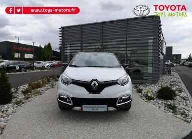 Acheter Renault CAPTUR 1.5 dCi 90ch Stop&Start energy Wave eco² Euro6 2016 Occasion