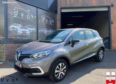 Renault Captur 1.5 dCi 90ch Zen / 19 000Kms