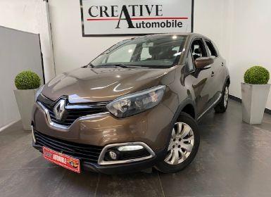 Vente Renault Captur 1.6 DCI 90 CV Energy SetS eco² Intens Occasion