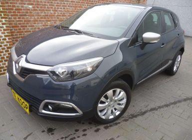 Vente Renault Captur benzine euro 6 + GPS Occasion
