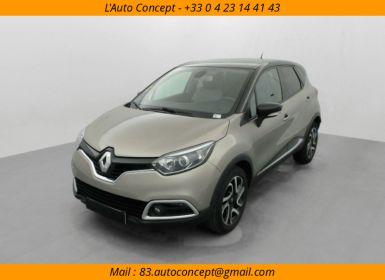 Vente Renault Captur dCi 90 E6 Energy Intens 2016 S&S Occasion