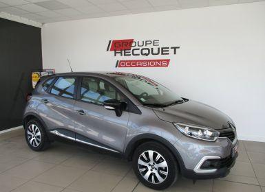 Renault Captur dCi 90 EDC Zen Occasion