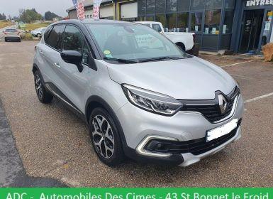 Renault Captur dCi 90 Energ Intens EDC