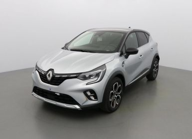 Achat Renault Captur E-Tech Plug-in 160 FIRST EDITION Neuf