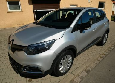 Vente Renault Captur ENERGY dCi 90 ECO2 Zen, GPS, Bluetooth, USB, Radar de recul Occasion