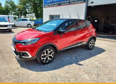 Vente Renault Captur I (J87) 1.2 TCe 120ch energy Intens Occasion
