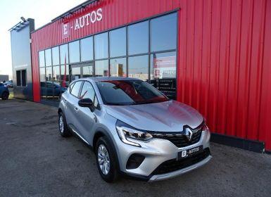 Achat Renault Captur TCe 100 ZEN Neuf