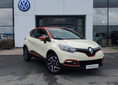 Achat Renault Captur TCe 120 Energy Intens EDC Occasion