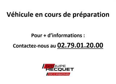 Renault Captur TCe 90 Energy Zen Occasion