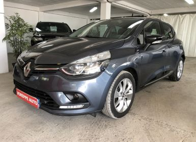 Renault Clio 0.9 TCE 90CH ENERGY EDITION ONE 5P Occasion