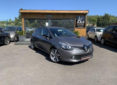 Vente Renault Clio 0.9 TCE 90CH ENERGY GRAPHITE ECO² Occasion