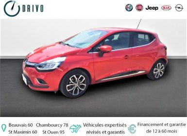 Vente Renault Clio 0.9 TCe 90ch energy Intens 5p Euro6c Occasion
