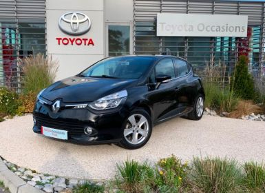 Acheter Renault CLIO 0.9 TCe 90ch energy Intens Euro6 2015 Occasion