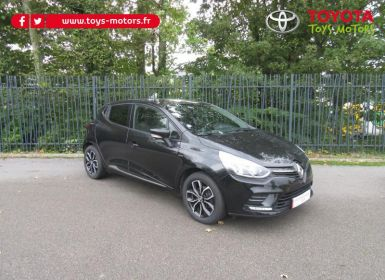 Renault Clio 0.9 TCe 90ch energy Limited 5p