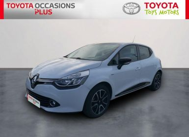 Acheter Renault CLIO 0.9 TCe 90ch energy Limited Euro6 2015 Occasion