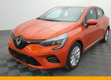 Vente Renault Clio 1.0 TCE 90cv Intens BVM6 Neuf