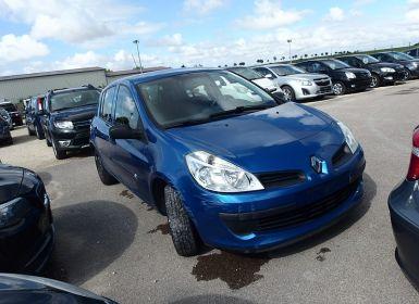 Vente Renault Clio 1.2 16V 75CH CONFORT EXPRESSION 5P Occasion