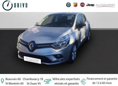 Vente Renault Clio 1.2 16v 75ch Limited 5p Occasion