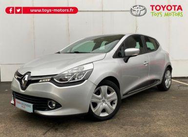 Vente Renault CLIO 1.2 16v 75ch Zen Occasion