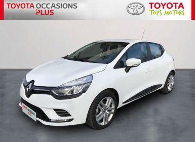 Vente Renault CLIO 1.2 16v 75ch Zen 5p Occasion