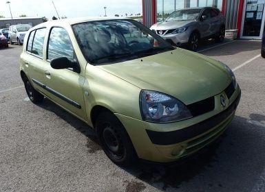 Vente Renault Clio 1.2 60CH  5P Occasion